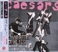 39 Minutes Of Bliss / シーザーズ (国内盤 中古CD)