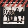 How to Dismantle an Atomic Bomb / U2 (輸入盤 中古CD)